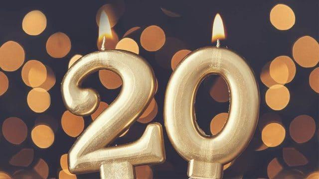 Fairways Magazine celebrates its 20th Anniversary