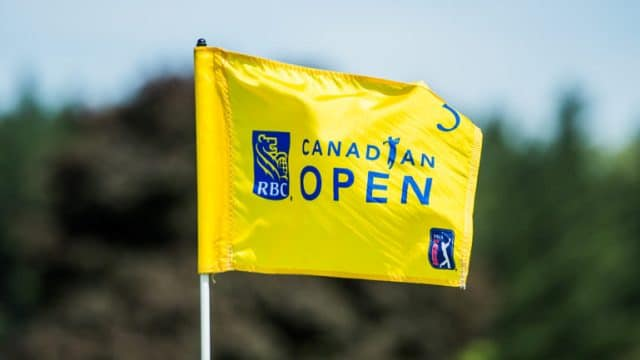 2021 RBC Canadian Open cancelled due to ongoing COVID-19 challenges