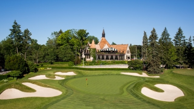 Should the RBC Canadian Open be cancelled or moved to the US?