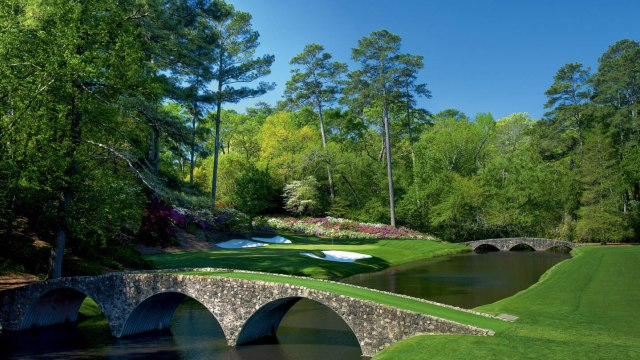 The Masters: Penalties, Rulings & Controversies