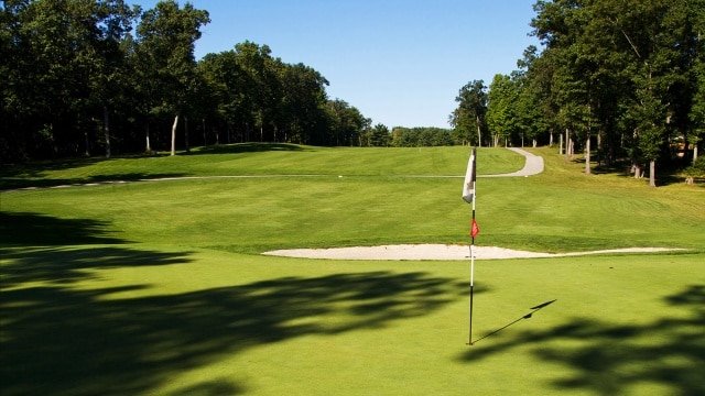 Latest Ontario shutdown closes golf courses and ranges until further notice