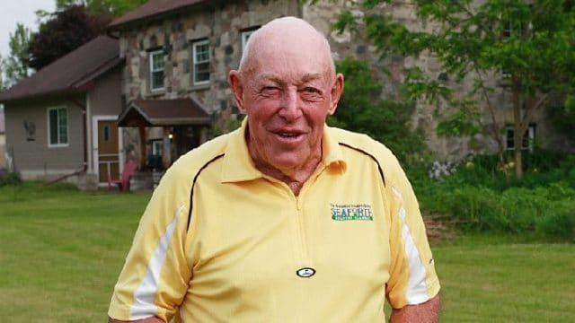 Ken Doig Sr (1928-2021)