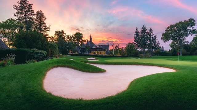 Golf Canada confirms St. George's will host the 2022 RBC Canadian Open
