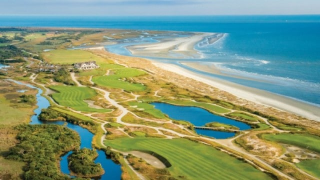 The Ocean Course will be wickedly tough for the PGA Championship