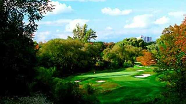 Oakdale G&CC selected to host 2023 and 2026 RBC Canadian Opens
