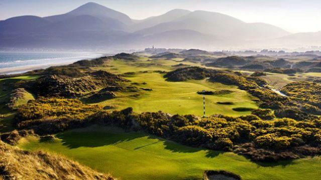 The magic of Royal County Down