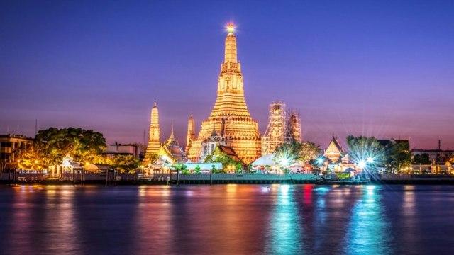 Thailand: Top 10 Things to Do in Bangkok