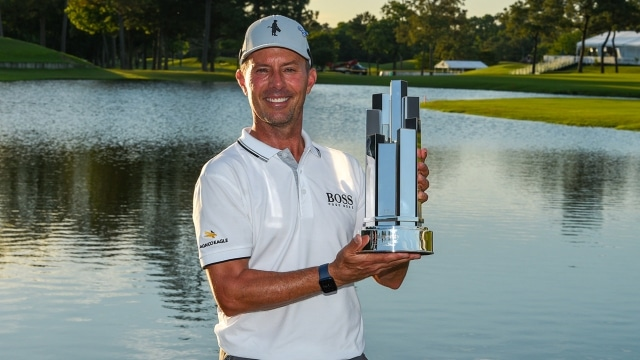 A well deserved win for Weir; major interlopers; and the fate of munis