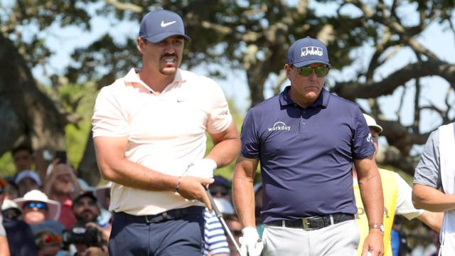The Round Table: Who will win the U.S. Open?