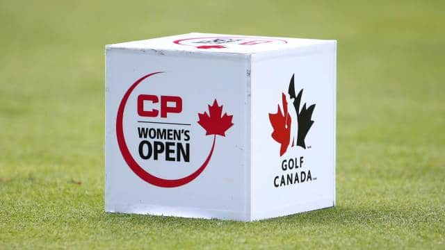 2021 CP Canadian Women's Open cancelled due to ongoing COVID-19 challenges