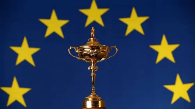 Graeme McDowell, Martin Kaymer added to European Ryder Cup team as vice-captains