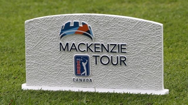 Mackenzie Tour – PGA Tour Canada announces series of eight tournaments for 2021