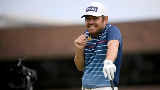 Who's kicking himself most after the U.S. Open?