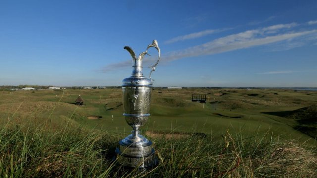Best bets to win the 149th Open Championship