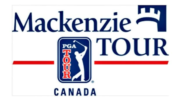 Mackenzie Tour to stage 8 events for Canadian based players