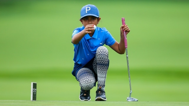 Golf Canada's Junior Skills Challenge National Event heads to TPC Toronto