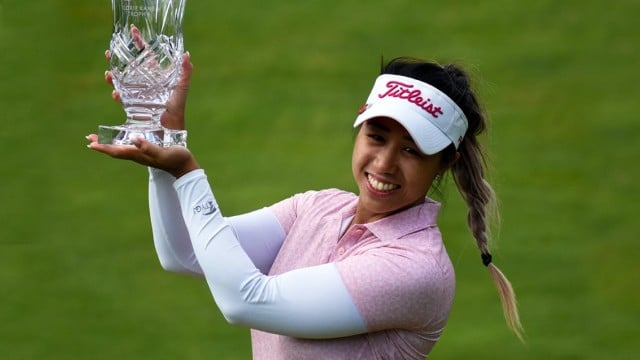 Christine Wong wins DCM PGA Women's Championship of Canada by five strokes