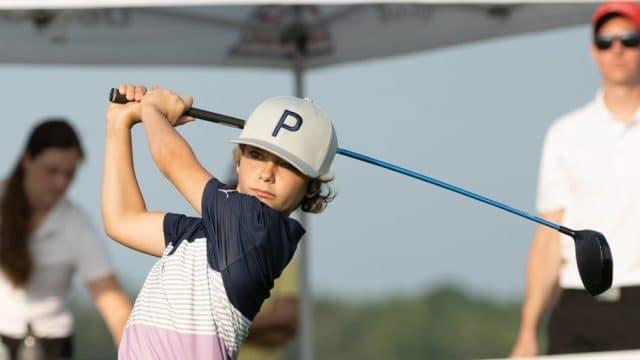 National Junior Skills Challenge crowns eight champions at TPC Toronto