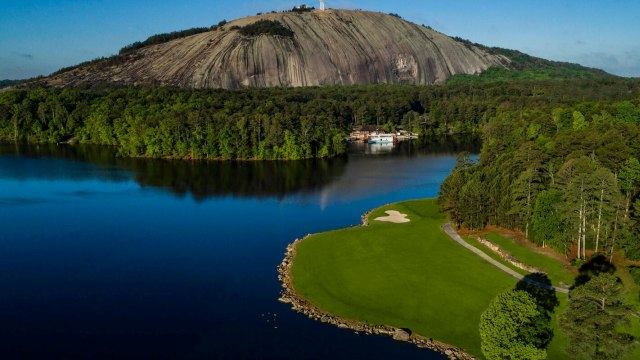 Travelling to Atlanta? Here's a trio of exceptional golf resorts