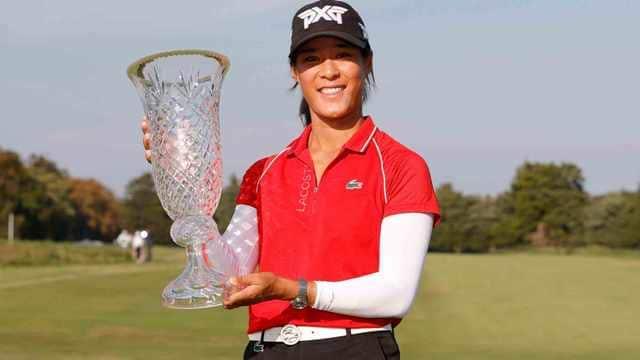 Henderson T2 as Celine Boutier captures Shoprite LPGA Classic