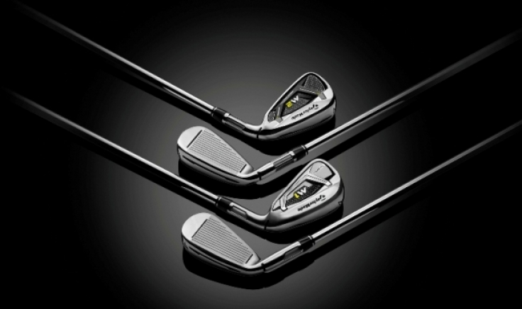 First Look: TaylorMade Irons – Fairways Golf & Travel